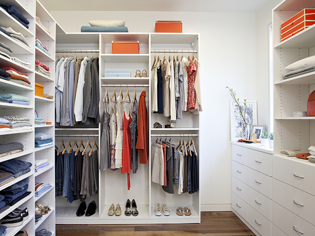 7 Tips to Increase Storage Space in Your House with a Pax Wardrobe